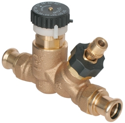 image for PS605 Thermo circulation valve