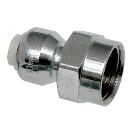 image for T2CP Straight female connector