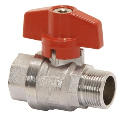 image for PB500MF T Ball Valve