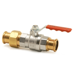 image for PSU500 Ball Valve