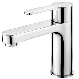 image for Strata Water Saving Basin Mixer (inc Click-waste)