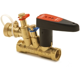 image for 900PD Venturi commissioning valve