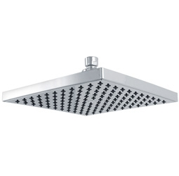 image for Francis Pegler Waterfall 220mm Square Shower Head
