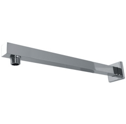 image for Francis Pegler Waterfall 400mm Projection Square Shower Arm