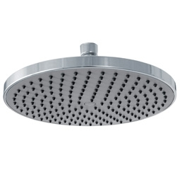 image for Francis Pegler Waterfall 220mm Diameter Round Shower Head