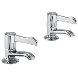 image for Basin pillar tap