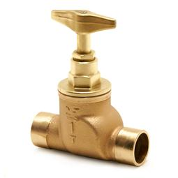 image for YP501DZR Stopvalve