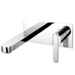 image for Strata Wall Mounted Concealed Bath Filler