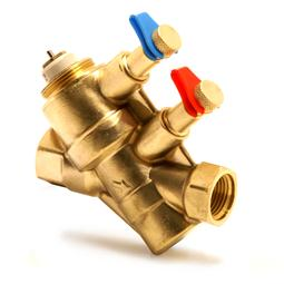 image for 902S Dynamic Commissioning Valve