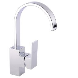 image for Maverick Tall Basin Mixer (inc Click-waste)