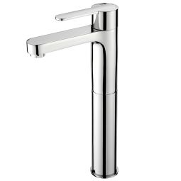 image for Strata Tall Basin Mixer (inc Click-waste)