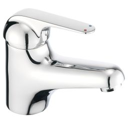 image for Loko Single Lever Bath Filler