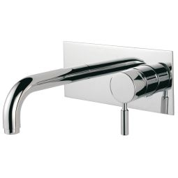image for Visio Wall Mounted Concealed Bath Filler