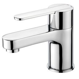 image for Strata Mini Basin Mixer (inc Click-waste)