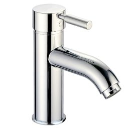 image for Visio Basin Mixer (inc Click-waste)