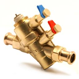 image for PS902S Dynamic Commissioning Valve