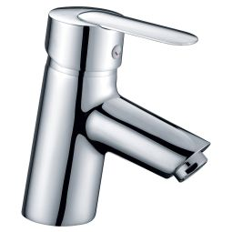 image for Bahama Basin Mixer (inc Pop-up waste)