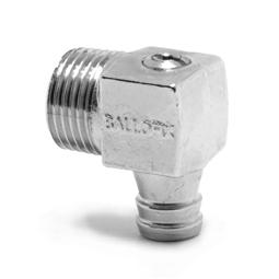 image for Draincock Ball valve