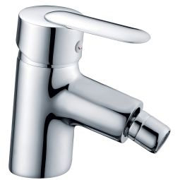 image for Bahama Bidet Mixer (inc Pop-up waste)