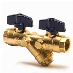 image for PB560 Blue Ball valve