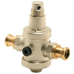 image for PS4PRV Pressure reducing valve