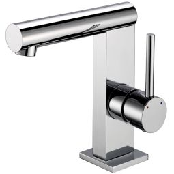 image for Konik Basin Mixer (inc Click-waste)