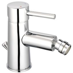 image for Ebro Bidet Mixer (inc Pop-up waste)