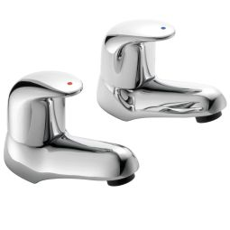 image for Haze Bath Taps (Pair)