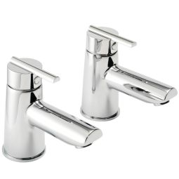 image for Pulsar Bath Taps (Pair)