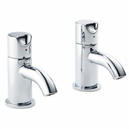 image for Slique Bath Taps (Pair)