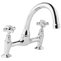 image for Sequel Pillar Mounted Sink Mixer