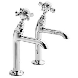 image for Sequel High Neck Sink Taps (Pair)