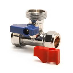 image for 809T Ball valve