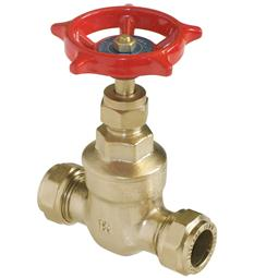 image for 63 Gate valve