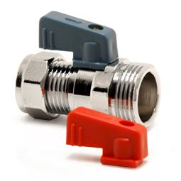 image for 809 Ball valve