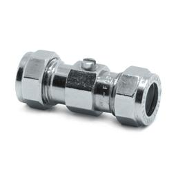 image for 808 Ball valve