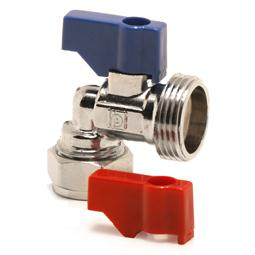 image for 809B Ball valve