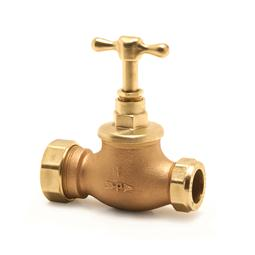 image for PL59A Stopvalve