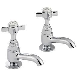 image for Sequel Basin Taps (Pair)