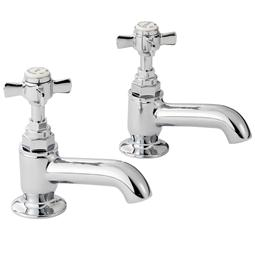 image for Sequel Bath Taps (Pair)