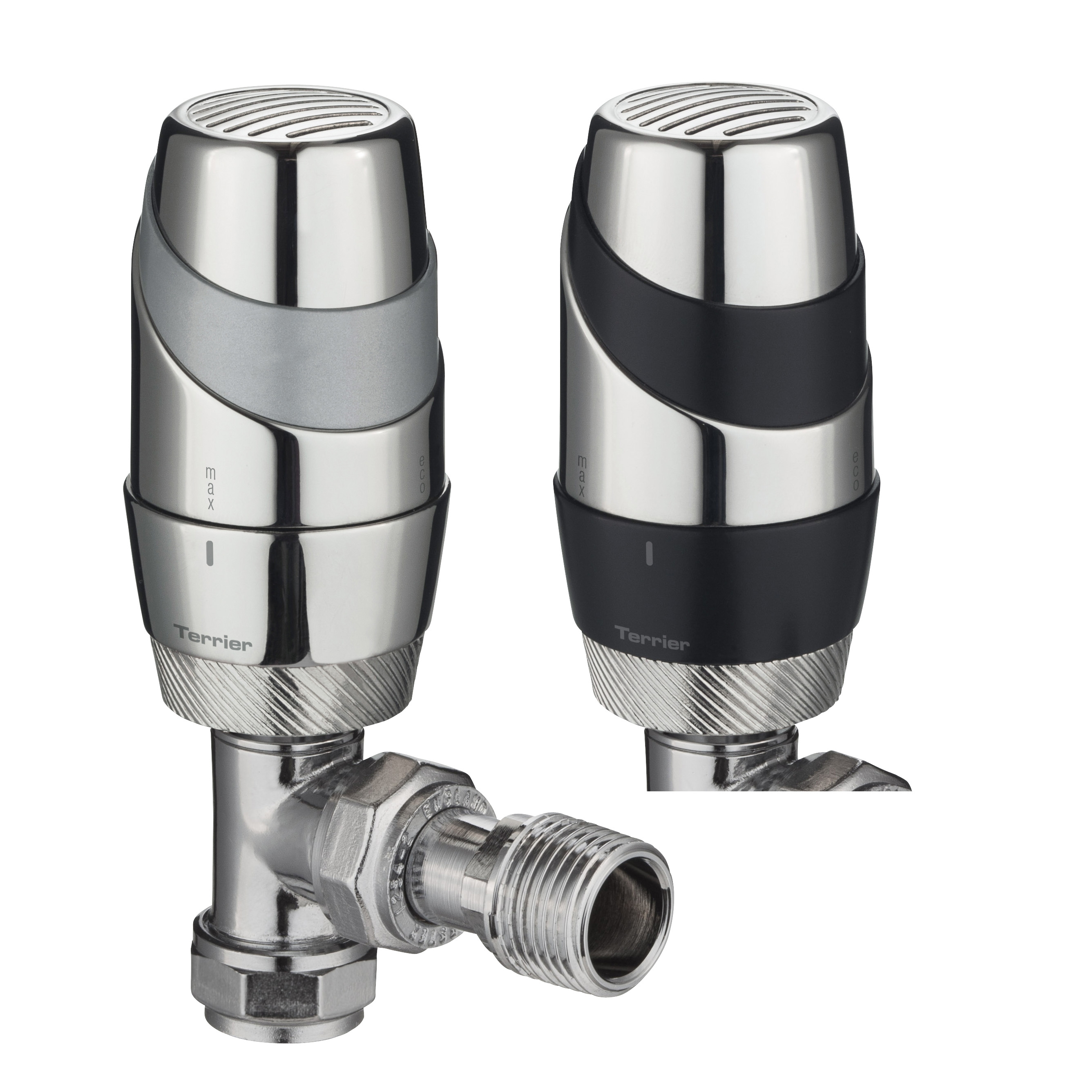 Decorative Radiator Valves