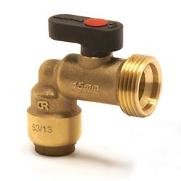 image for T809B Appliance Valve