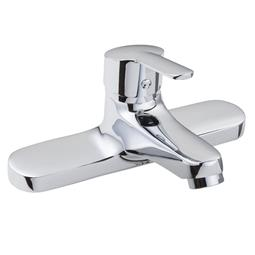 image for Araya Deck Mounted Single Lever Bath Filler
