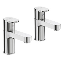 image for Strata Blade Basin Taps (Pair)