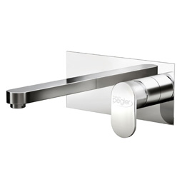 image for Strata Blade Wall Concealed Mounted Bath Filler