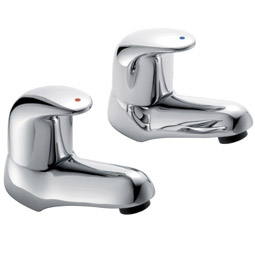 image for Haze Basin Taps (Pair)
