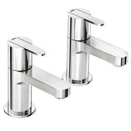 image for Strata Basin Taps (Pair)