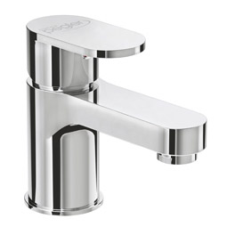 image for Strata Blade Mini Basin Mixer (inc Click-waste)