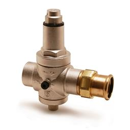 image for PSUF4PRV Pressure reducing valve
