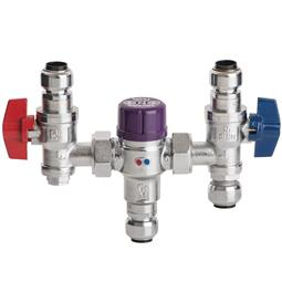 image for TX402UAX Thermostatic Mixing Valve TMV3/2
